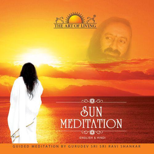 Sun Meditation - English