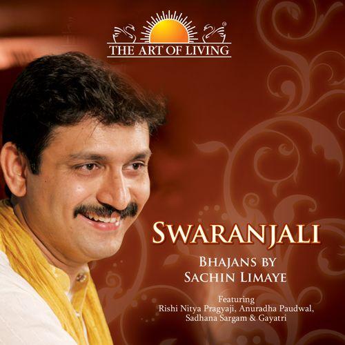 Swaranjali album by Sachin Limaye