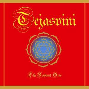 Tejasvini by Bhanumathi Narasimhan Books