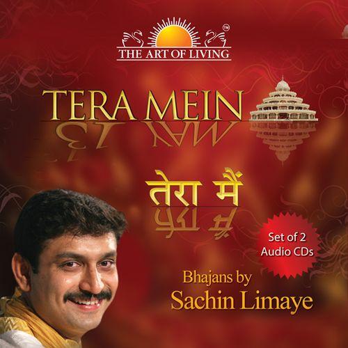 Tera Main Vol 1-2 album by Sachin Limaye