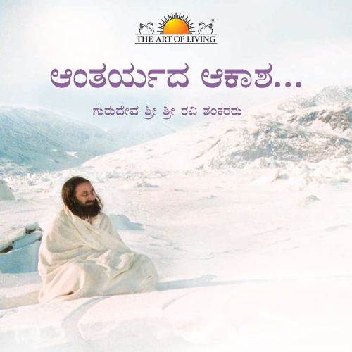 The Space Within Kannada meditation explains power of meditation by art of living