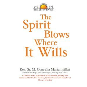 The Spirit Blows Where It Will- English