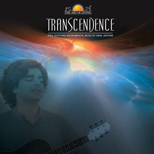 Transcendence Instrumental album by Sahil Jagtiani