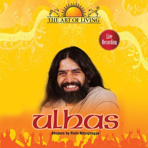 Ulhas album by Rishi Nityapragyaji