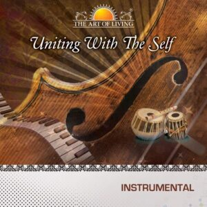 Uniting with the self instrumental album