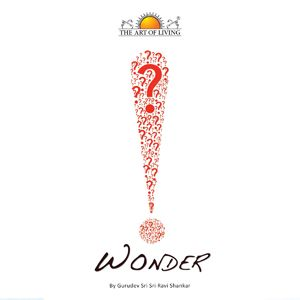 Wonder spiriual book in English by art of living
