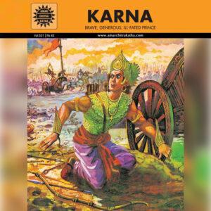 Karna - English-0