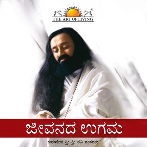 Source of Life in Kannada Spiritual book by art of living