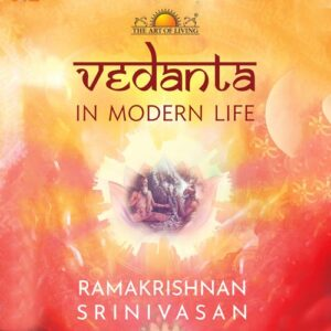 vedanta book by art of living