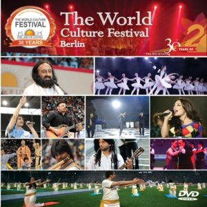 world culture festival berlin