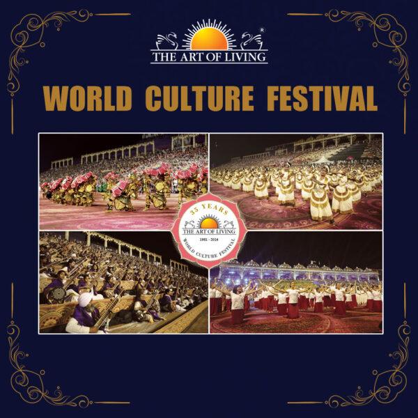 World Culture Festival Delhi-0