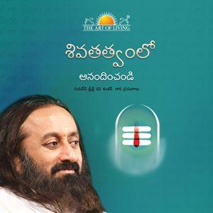 Rejoicing in the shiva tattva book in Telugu by art of living