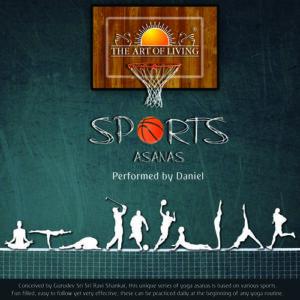 Sports Asanas