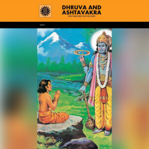 Dhruva and Ashtavakra - English-2038