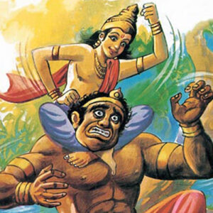 Tales of Balarama - English-0