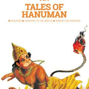 ACK 3 in 1 - Tales of Hanuman-0