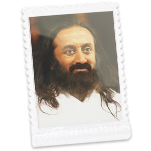 Guruji Photo Stand - Big 2-0