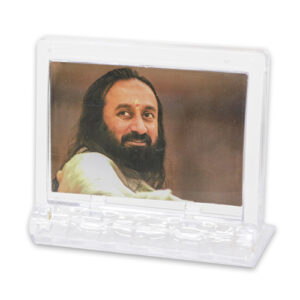 Guruji Photo Stand - Small 1-0
