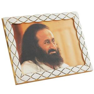 Guruji Photo Frame - 6 x 8 Shakti 1-0
