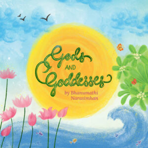 Gods & Goddesses - English-0