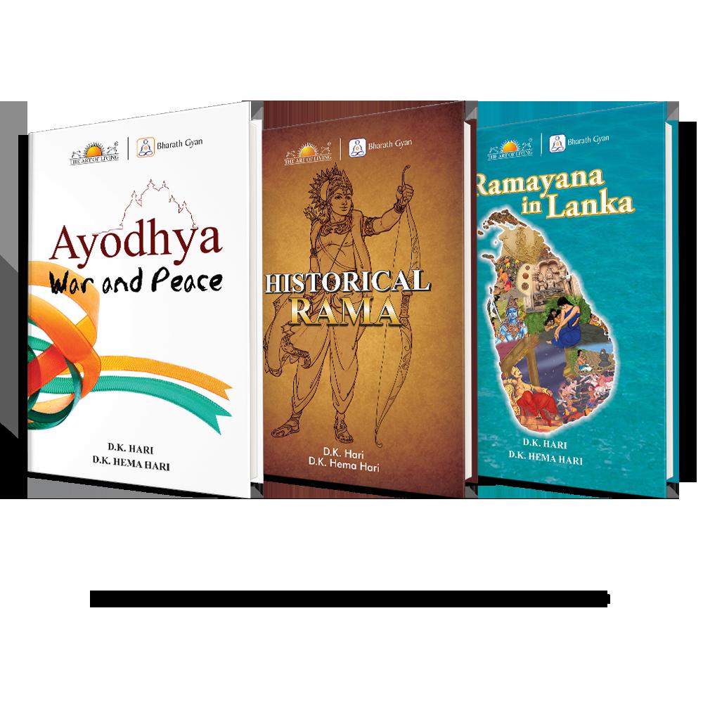 Ayodhya and India -0
