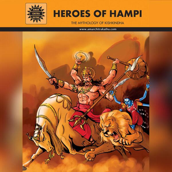 Heroes of Hampi-Englsh-0