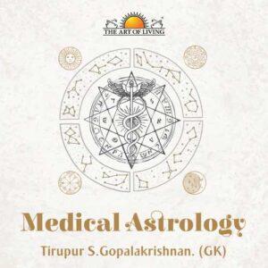 Medical Astrology - Tirupur S Gopalakrishnan-0
